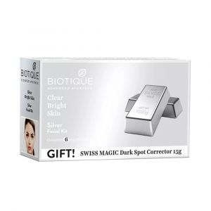 biotique-silver-facial-kit