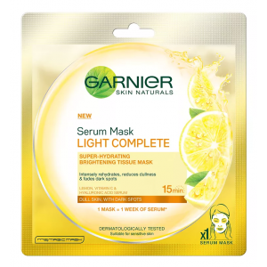 garnier-skin-naturals-light-complete-serum-mask