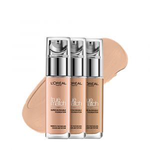 loreal-paris-true-match-super-blendable-foundation-pixies-chennai