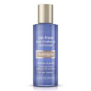 Neutrogena Oil-Free Eye Makeup Remover (162ml)