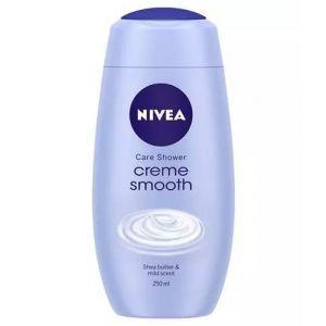 Creme Smooth Shower Gel