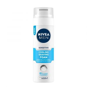 Sensitive Cooling Shaving Foam