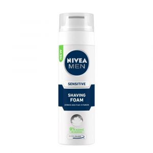 Sensitive Shaving Foam