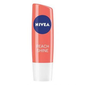 Peach Shine Lip Balm