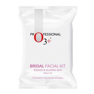 o3 Bridal Facial Kit
