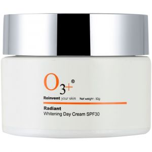 Radiant Whitening Cream
