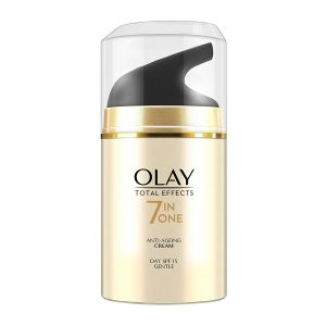 Olay Total Effects 7-In-1 Anti-Aging Skin Cream SPF 15 (50gm)