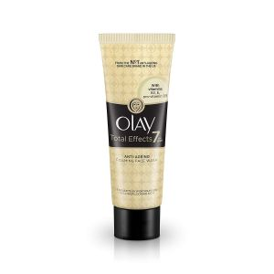 Olay Total Effects Anti Ageing Face Wash Cleanser (100gm)