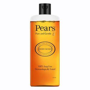 Pears Pure & Gentle Body Wash (500ml)