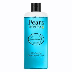 Pears Soft & Fresh Body Wash (500ml)