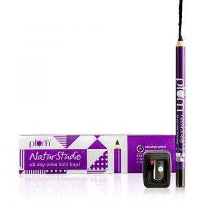plum-naturstudio-all-day-wear-kohl-kajal-black-brilliance-with-free-sharpener