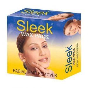 sleek-wax-pack-facial-hair-remover
