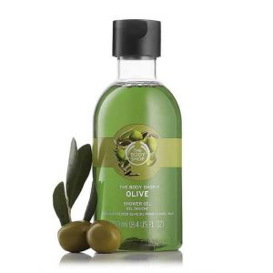 the-body-shop-olive-shower-gel-250ml