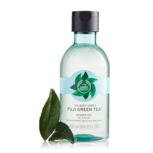 the-body-shop-fuji-green-tea-shower-gel
