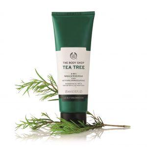 the-body-shop-tea-tree-3in1-face-wash-scrub-mask