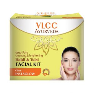 vlcc-deep-pore-cleansing-brightening-haldi-tulsi-facial-kit