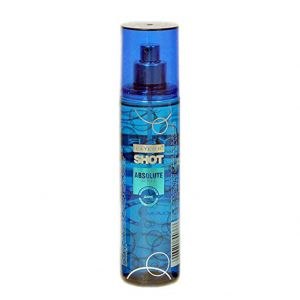 Layer'r Shot Absolute Series Game Body Spray (135ml)