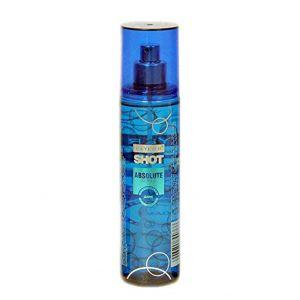 Layer'r Shot Absolute Series Game Body Spray (135ml)