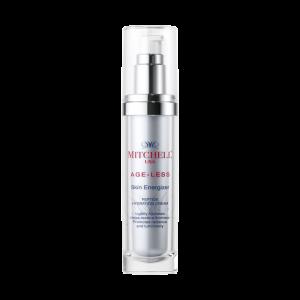 Mitchell USA Age-Less Skin Energizer Peptide Hydration Cream (30ml)