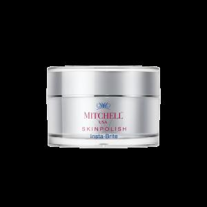 Mitchell USA Age-Less Skin Polish Insta Brite Exfoliating Cream (50gm)