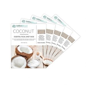 Coconut Essential Mask