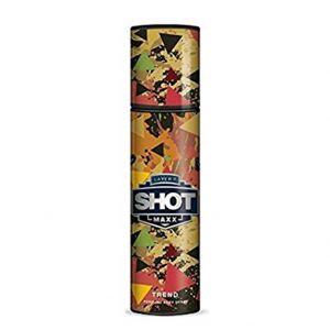Layer'r Shot Maxx Perfume Body Spray - Trend (125ml)