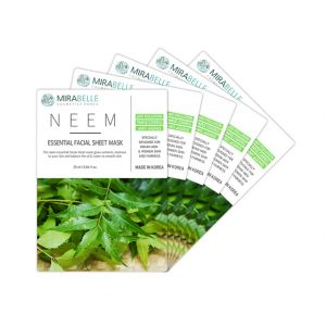 Neem Essential Mask