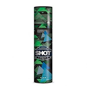 Layer'r Shot Maxx Perfume Body Spray - Flair (125ml)