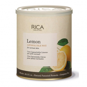 rica-lemon-liposoluble-wax