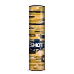 Layer'r Shot Maxx Perfume Body Spray - Flick (125ml)