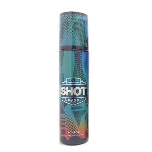 Layer'r Shot Maxx Perfume Body Spray - Voyage (125ml)