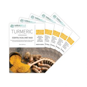 Turmeric Essential Mask