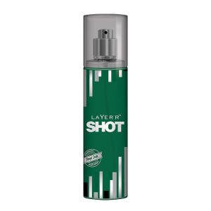 Layer'r Shot Fragrant Royal Jade Body Spray (135ml)