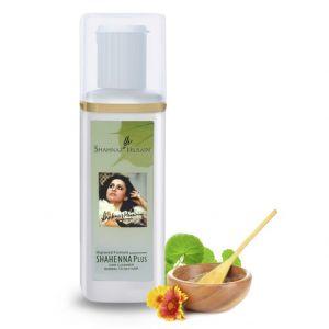Shahenna Plus Hair Cleanser
