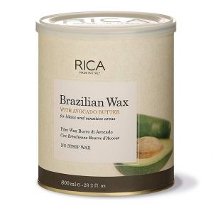 rica-brazilian-wax-with-avocado-butter