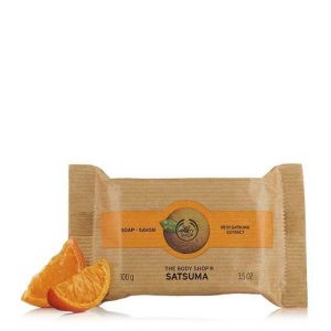 the-body-shop-satsuma-soap