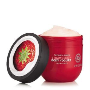 the-body-shop-strawberry-body-yogurt
