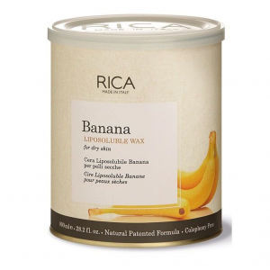 rica-banana-liposoluble-wax