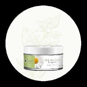 Organic Harvest Skin Lightening Massage Cream (50gm)