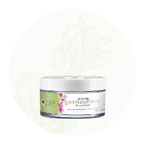 Organic Harvest Anti Pigmentation Massage Cream (50gm)