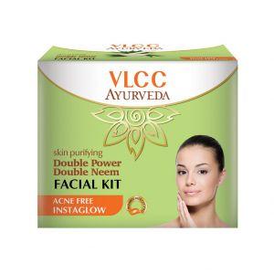 vlcc-skin-purifying-double-power-double-neem-facial-kit