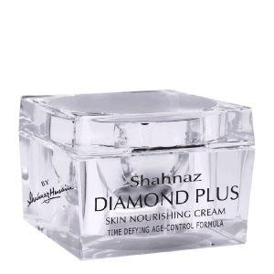 Diamond Plus Skin Nourishing Cream