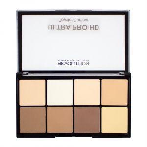 makeup-revolution-hd-pro-powder-contour-fair