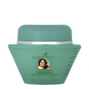 Herbal Face Cleanser