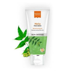 vlcc-melia-face-wash