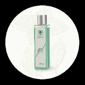 Organic Harvest Fresh Mint Shower Gel (200ml)