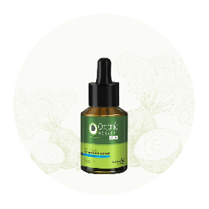 Organic Harvest Retention-Hydrating Serum (30ml)