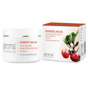aroma-treasures-bearberry-aha-gel-for-oily-acne-combination-skins