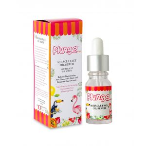 Miracle Face Oil Serum