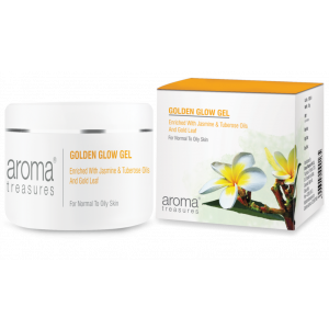 aroma-treasures-golden-glow-gel-for-normal-to-oily-skin